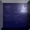 Stormy Night Live Wallpaper