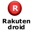 Rakuten Merchants Droid DEMO