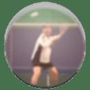 羽毛球步法