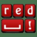 红色键盘免费