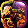 终极摩托赛车图片