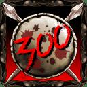 300斯巴达