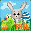 GO短信加强版兔复活节彩蛋