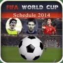 足球世界杯2014