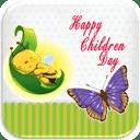 Children day Greetings