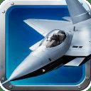 F 22猛禽喷气3D模拟器