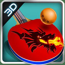 3D乒乓球对战