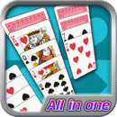 Solitaire All In One