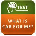 测试:什么车适合我?