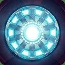 Iron Man Advance Puzzle Game