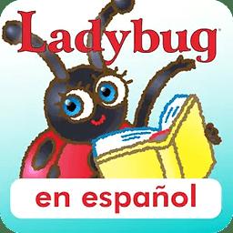 Revista Ladybug en español