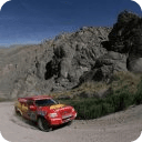 达喀尔赛车游戏
