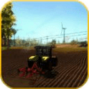 Tractor Real Racing