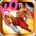 暴力格斗之王 - 最刺激最好玩的经典KO模式格斗肉搏街机游戏