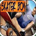 Skater Boy 2014