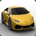 Lamborghini Huracan Guess