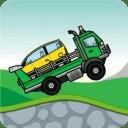 卡车司机 - 汽车转运