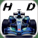 F1 racing wallpaper HD