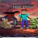 Craft Dinosaur Mists Mine