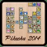 Pikachu Classic 2014