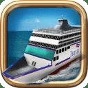 港口船舶模拟器: 轮渡