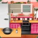 厨师烹饪游戏