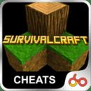 Survivalcraft Cheats Guide