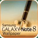 Galaxy Note 8 wallapper