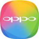 OPPO launcher theme