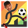 RUNNING Neymar