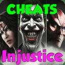 Injustice Cheats