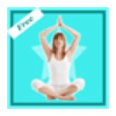 Free Yoga Poses for Workday