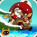 Simulator Santa