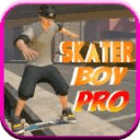 Skater Boy Pro