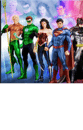 Wallpapers And Justice League#