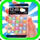 概念透明手机