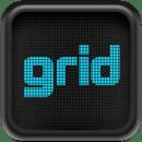 GRID图标包