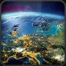 地球动态桌面:Earth Time Lapse Mobile