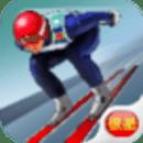 滑雪飞行3D