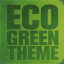 生态绿色ADW主题
