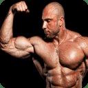 Body Building Men