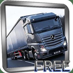 Off-road Truck Car Parking