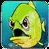 恐怖食人鱼觅食
