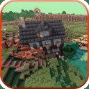 New HD Minecraft Village Wallpapers