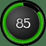圆形电池小工具专业版:Round Battery Widget Pro