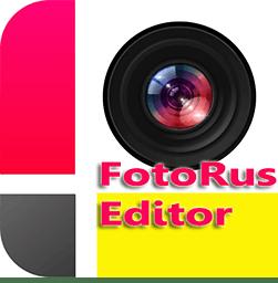Fotorus Editor