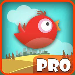 飞扬的鸟 - Flappy Birds