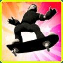滑板3D游戏