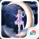 塔罗牌之月亮