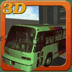 3D公交车司机模拟器免费